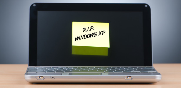 Death-of-WIndows-XP